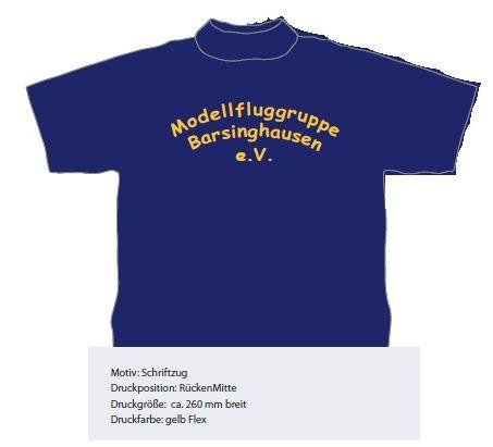 MFG Barsinghausen T Shirt1