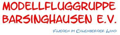 Modellfluggruppe Barsinghausen e.V.